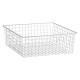 ELFA kosz 55 platinium - 185mm