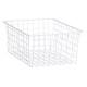 ELFA kosz mini 35 biały - 185mm